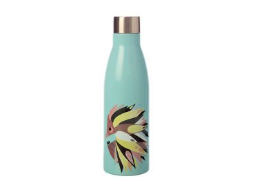 Pete Cromer Double Wall Insulated Bottle 500ML Echidna