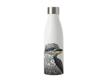 Marini Ferlazzo Double Wall Insulated Bottle 500ML Laughing Kookaburra