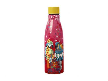 Love Hearts Double Wall Insulated Bottle 500ML Araras