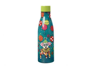 Love Hearts Double Wall Insulated Bottle 500ML Oodles of Love