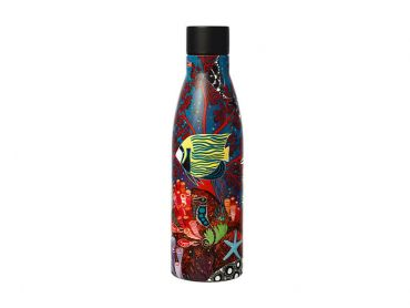 Melanie Hava Jugaig-Bana-Wabu Double Wall Insulated Bottle 500ML Reef Wonderland