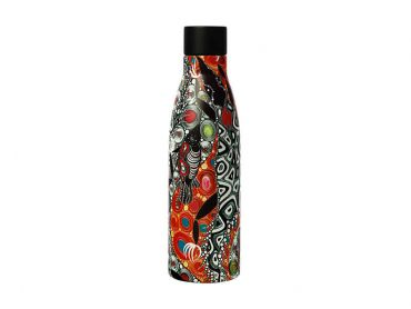 Melanie Hava Jugaig-Bana-Wabu Double Wall Insulated Bottle 500ML Crocodiles