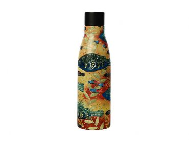 Melanie Hava Jugaig-Bana-Wabu Double Wall Insulated Bottle 500ML River Life
