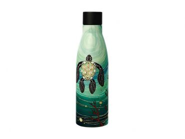 Melanie Hava Jugaig-Bana-Wabu Double Wall Insulated Bottle 500ML Turtles