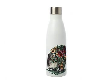Marini Ferlazzo Australian Families Double Wall Insulated Bottle 500ML Wombat & Joey