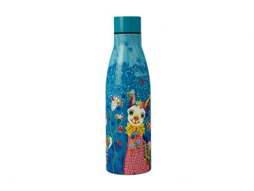 Donna Sharam Rainbow Jungle Double Wall Insulated Bottle 500ML Lively & Lovely