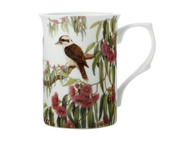 Royal Botanic Gardens Victoria Garden Friends Mug 300ML Kookaburra Gift Boxed