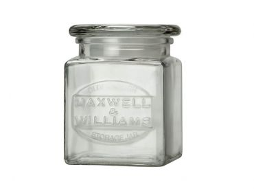 Olde English Storage Jar 0.5 Litre