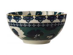 Rhapsody Bowl 12.5cm Green