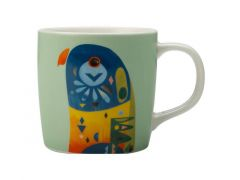 Pete Cromer Mug 375ML Lorikeet