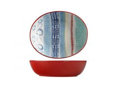 Laguna Oval Serving Bowl 32x26cm