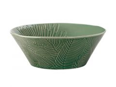 Panama Round Serving Bowl 25cm Kiwi Gift Boxed
