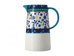 Rhapsody Pitcher 2.8L Blue Gift Boxed