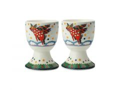 Smile Style Egg Cup Set of 2 Pigasus