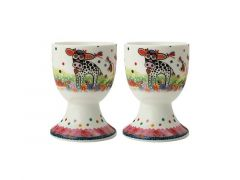 Smile Style Egg Cup Set of 2 Betsy