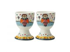 Smile Style Egg Cup Set of 2 Boobook