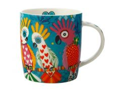 Love Hearts Mug 370ML Chatter