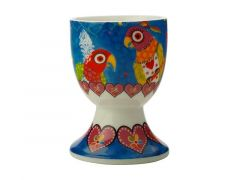 Love Hearts Egg Cup Rainbow Girls