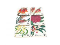 Botanic Coaster 10.5cm Set of 6