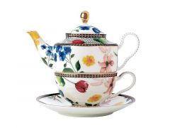Teas & C's Contessa Tea For One with Infuser 380ML