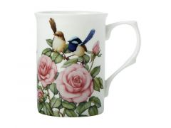 Royal Botanic Gardens Victoria Garden Friends Mug 300ML Wren Gift Boxed