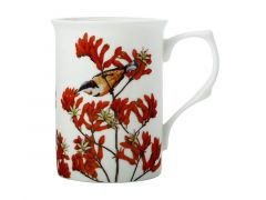 Royal Botanic Gardens Victoria Garden Friends Mug 300ML Spinebill Gift Boxed