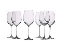 Mansion Goblet 480ML Set 6