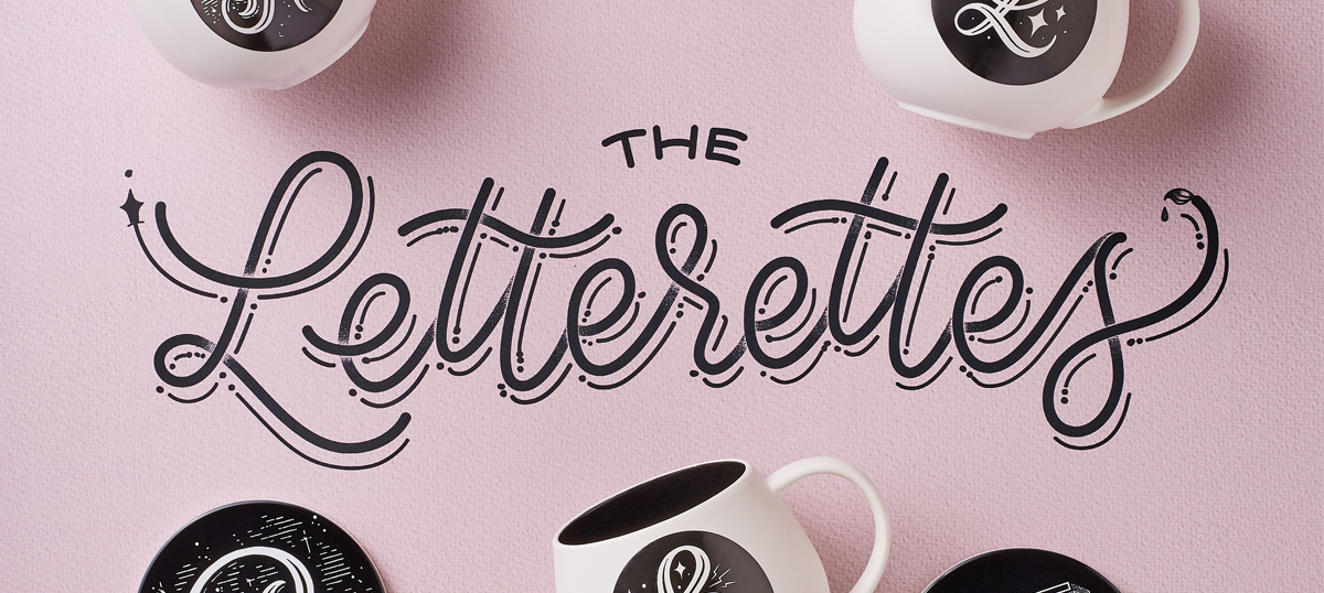Q & A with The Letterettes