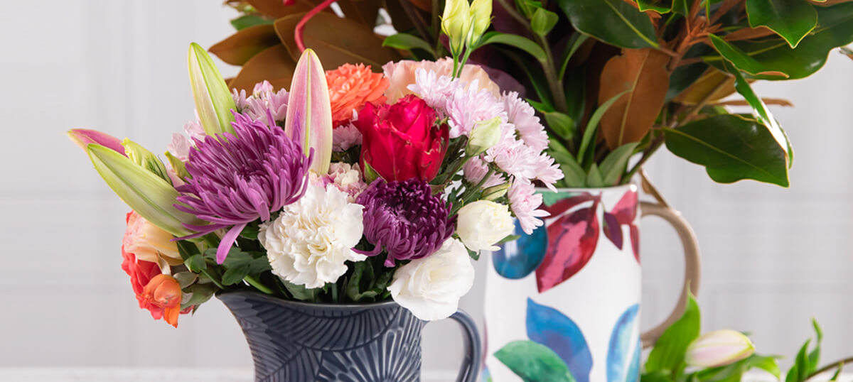 How-to create floral arrangements that don't break the bank