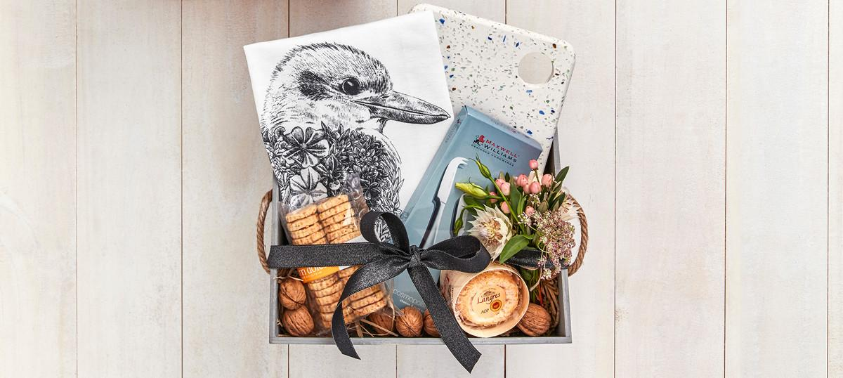 How to Build the Perfect Hamper