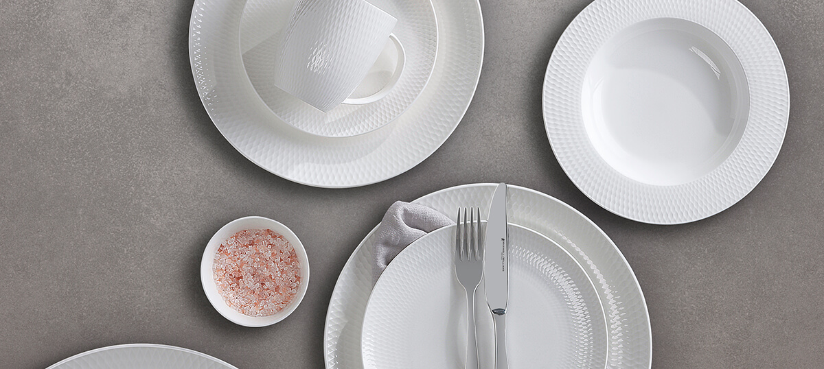 Dinner Set Buying Guide